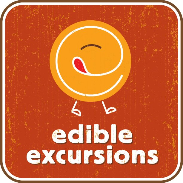 Edible Excursions