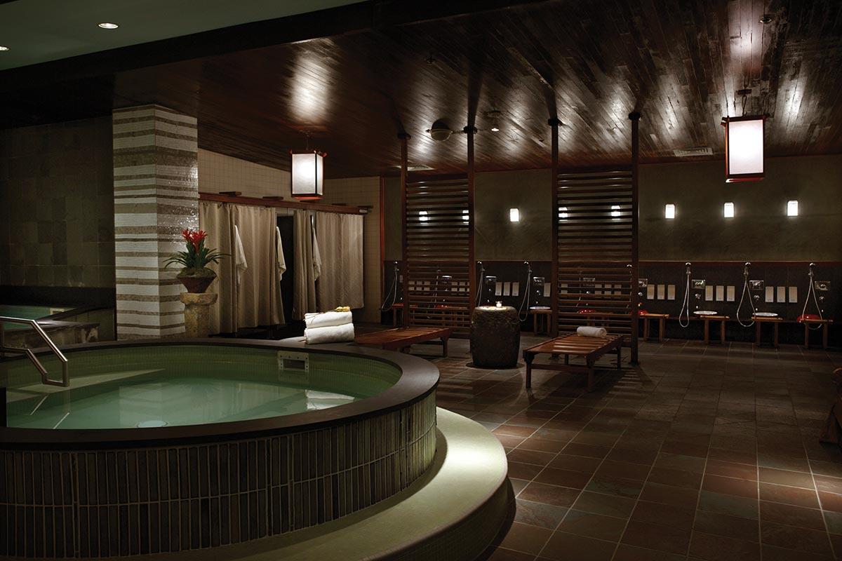 Image Gallery | Kabuki Springs & Spa
