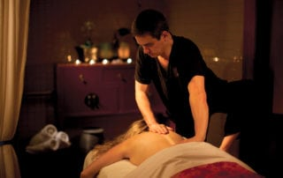 Kabuki offers Western and Eastern style of massage, as well as Prenatal, Reiki, Reflexogly and Craniosacral massage.